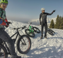 fat bike oasi zegna