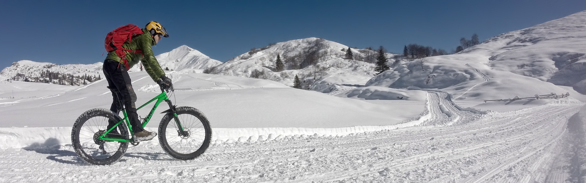 percorsi sentieristica fatbike fat bike