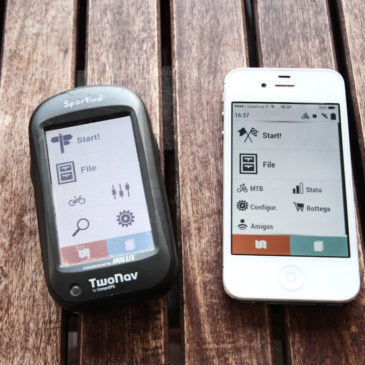 GPS o SMARTPHONE?