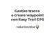 easy trails gps naturtecnica