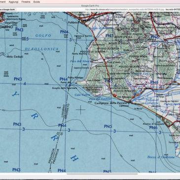 Google Earth: un piccolo esercizio di stile