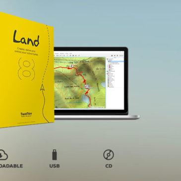 Videotutorial Twonav Land8: introduzione