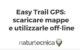 Easy Trails GPS mappe offline naturtecnica